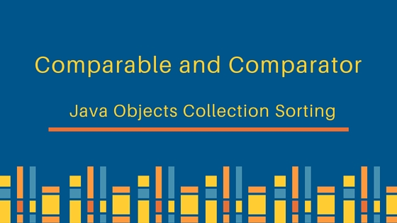 How to Sort ArrayList of Objects in Java