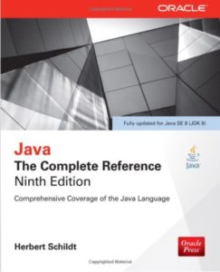 Java The Complete Reference