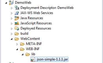 How to Add or Import Jar in Eclipse Project