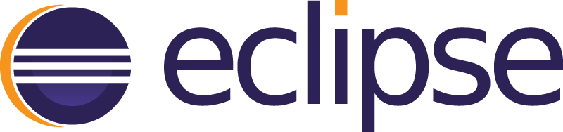 Eclipse IDE Logo